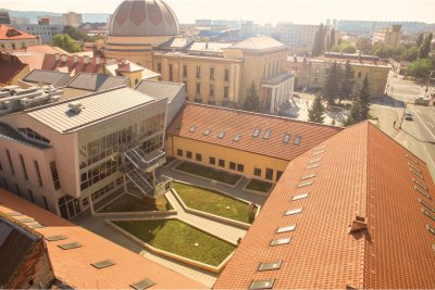 University of Economics in Bratislava